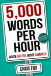 5000 Words Per Hour