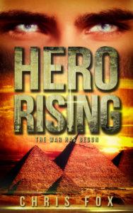 Hero Rising