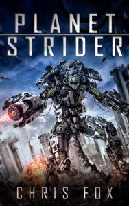 Planet Strider