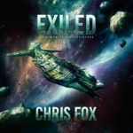 Exiled audio cover