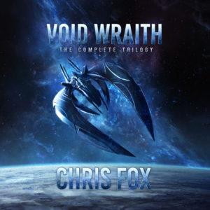 Void Wraith Trilogy