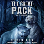 The Great Pack Audiobook
