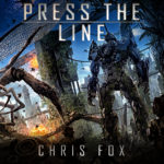 Press the Line Audiobook