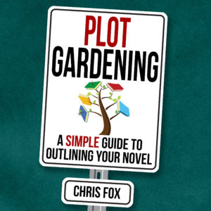 Plot Gardening Audiobook