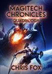Magitech Chronicles Quadrilogy