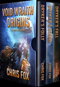 Void Wraith Origins