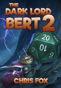The Dark Lord Bert 2