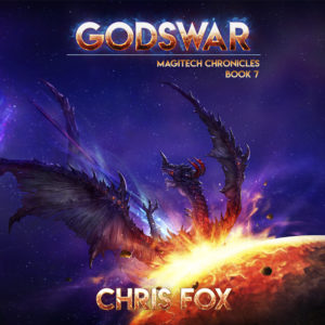 Godswar Audiobook