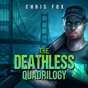 Deathless Quadrilogy Audiobook